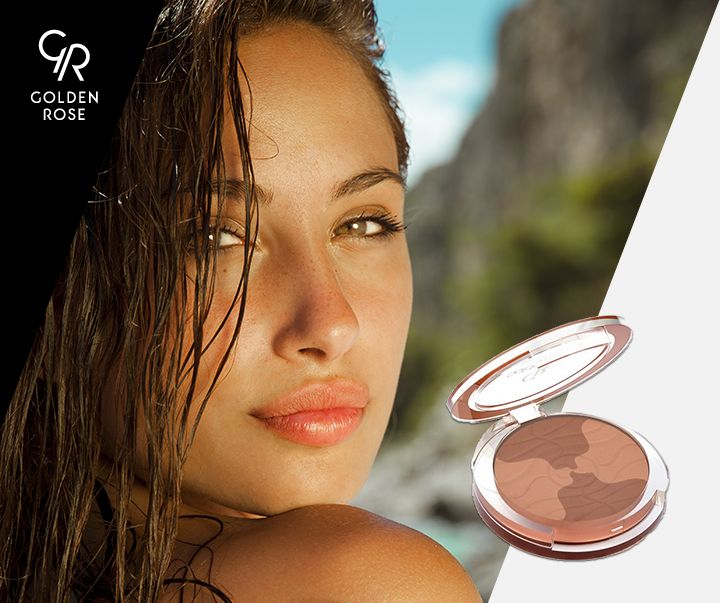 Mineral Bronze Powder - naturalna opalenizna, bez względu na pogodę. Jeśli już wypróbowałyście, dajcie znać! Używacie?