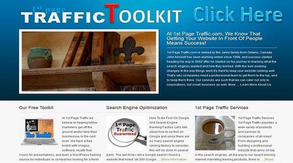 5 Free WordPress Website Tutorial Videos: http://visitorstomywebsite.com/free-wordpress-website-tutorial-videos
