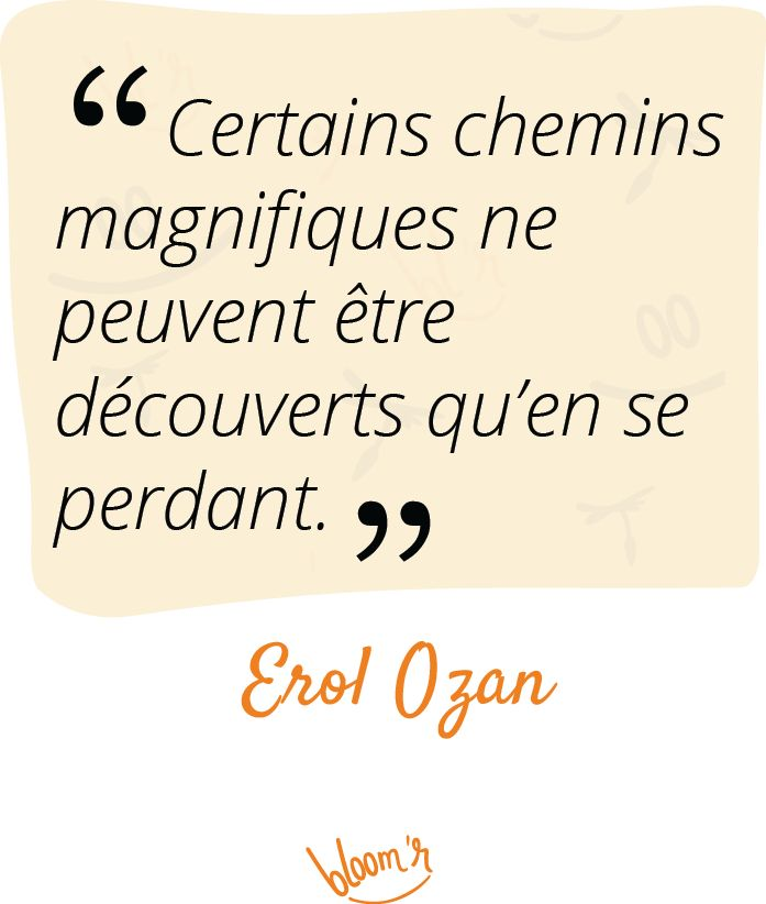 Paroles de sages sur Bloomr #Citations, #Tracetaroute, #Exploration, #Audace