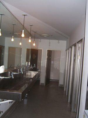 Unisex bath room dma office pinterest photos bath for Unisex bathroom ideas