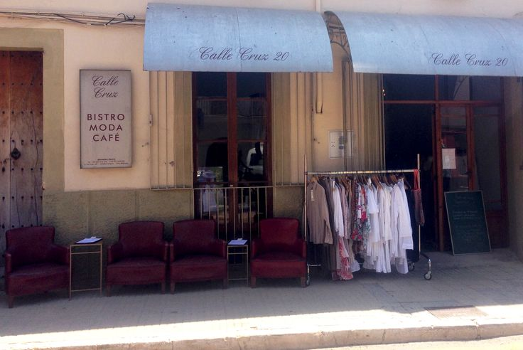 Travel Guide: Der perfekte Kurztrip nach Mallorca - Calle Cruz 20