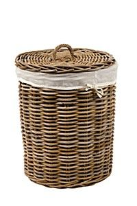 LARGE ROUND KUBU LAUNDRY BASKET http://www.mrphome.com/en_za/jump/COLLECTIONS/Indulge-In-Luxury/subcategory/cat940061/cat860014