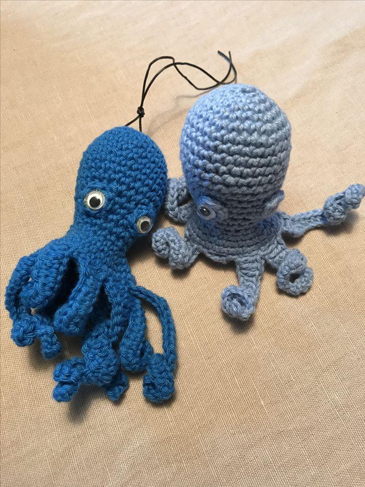 Blæksprutter