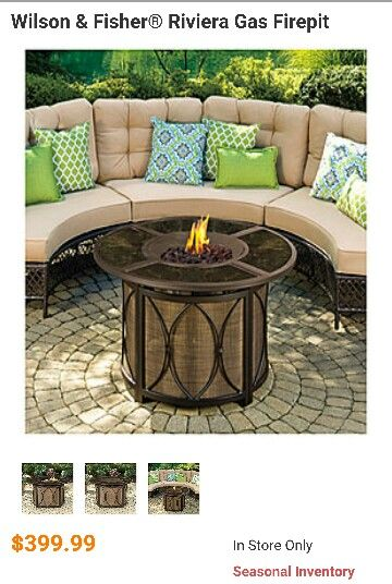 Fire Pit At Big Lots I Love It!