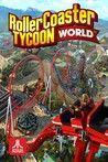 RollerCoaster Tycoon World Image