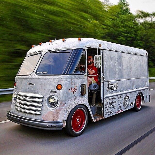 17 Best Images About Metro Vans On Pinterest