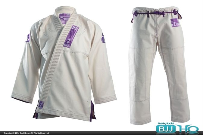Inverted Gear CS Bamboo Gi $130 on BJJHQ. One Great BJJ Gear Deal A Day.  Want it!