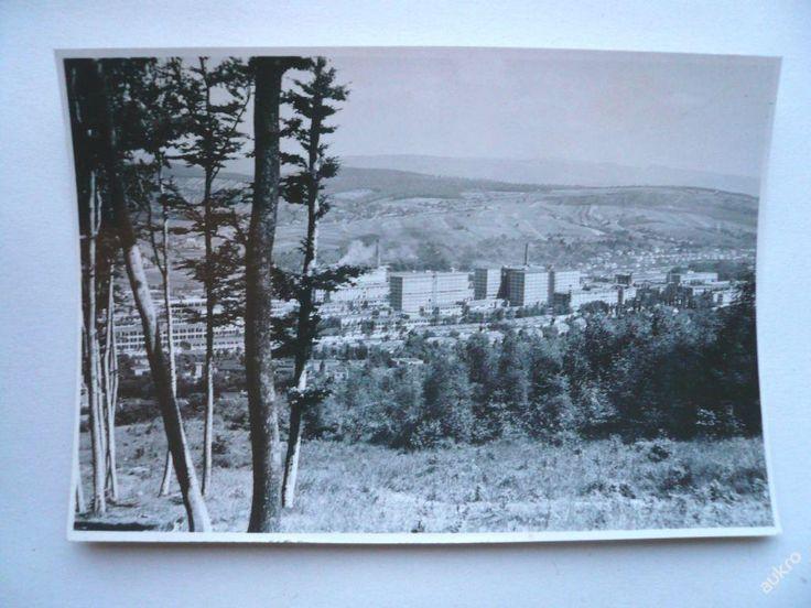 BAŤA - ZLÍN, celkový pohled !!! 1936