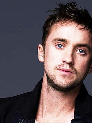 Tom Felton by Justin Campbell - New Outtakes