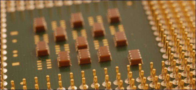 When Is a CPU's Cache Flushed Back to Main Memory?