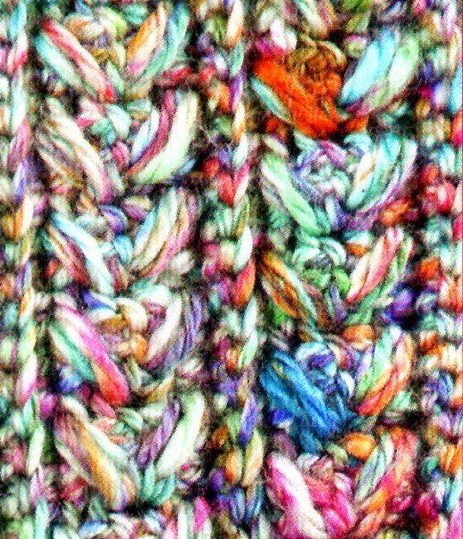 Delicadezas en crochet Gabriela: Botas de ganchillo.