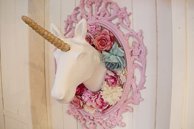 25+ Best Ideas About Unicorn Decor On Pinterest