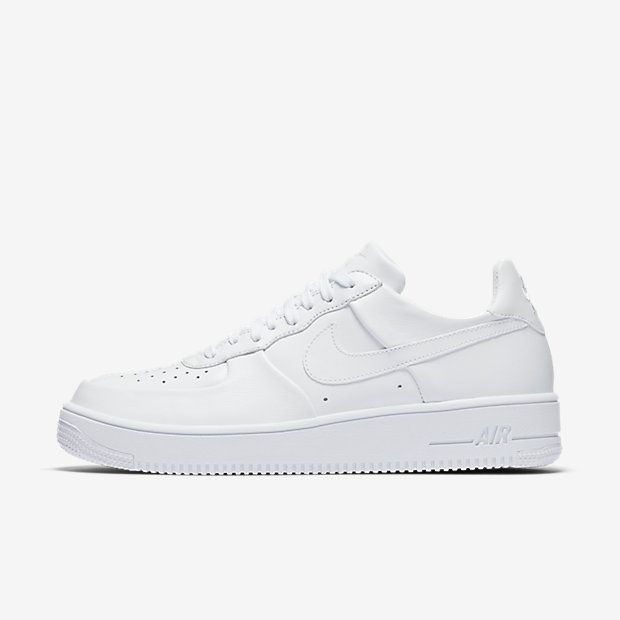 Nike Air Force 1 UltraForce Leather Zapatillas - Hombre