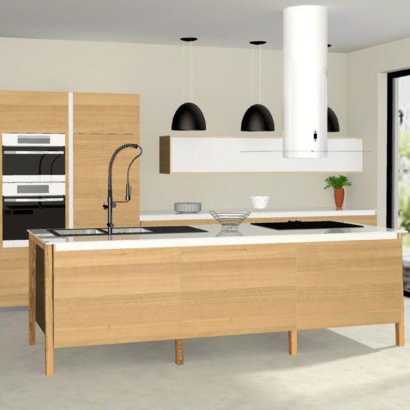 les 25 meilleures id es de la cat gorie lapeyre sur pinterest cuisine lapeyre lapeyre porte. Black Bedroom Furniture Sets. Home Design Ideas