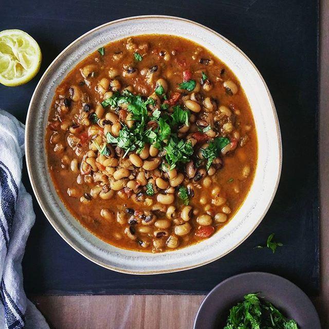 Legumes recipes soups