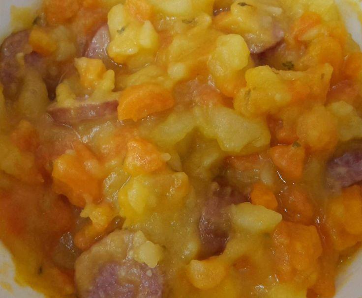 Möhren-Kartoffel-Eintopf by shellback on www.rezeptwelt.de