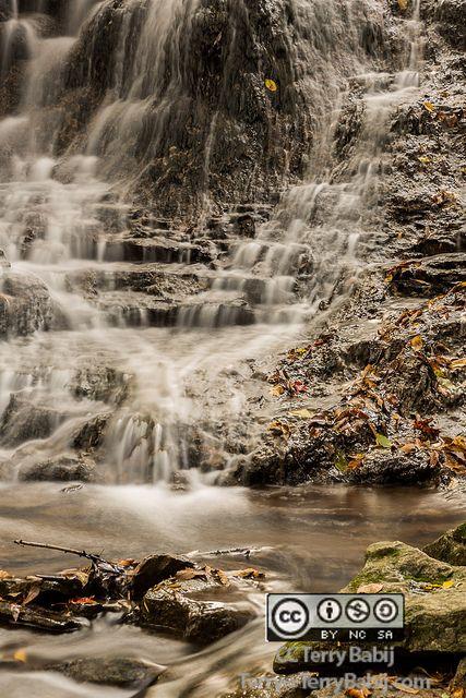 Hermitage Cascade, Dundas Valley. Waterfalls of Hamilton 10-3-2013 by Terry Babij 6 | Flickr - Photo Sharing!