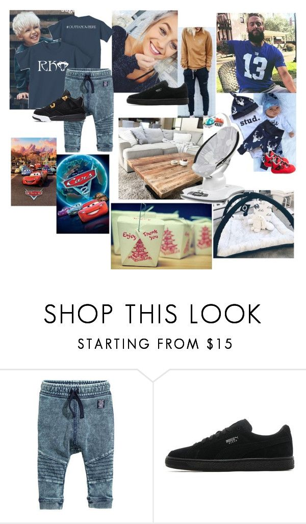 """""""Family Day At Home"""" by jessie098 on Polyvore featuring Retrò and INC International Concepts"""