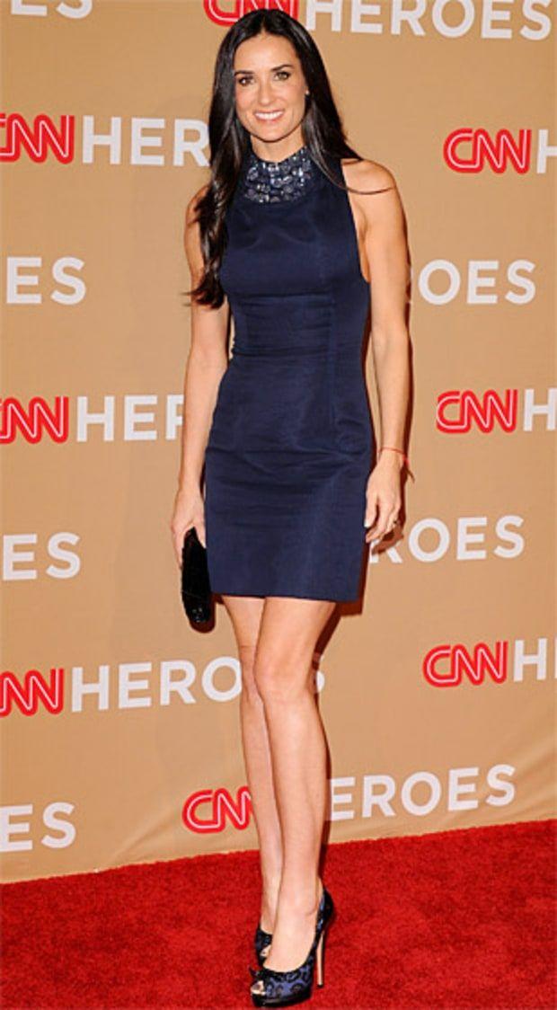 Sexy Demi Moore Pictures | POPSUGAR Celebrity