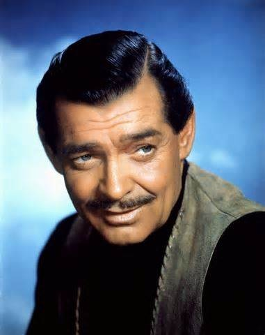 Clark gable entertain ers ment pinterest clark gable and
