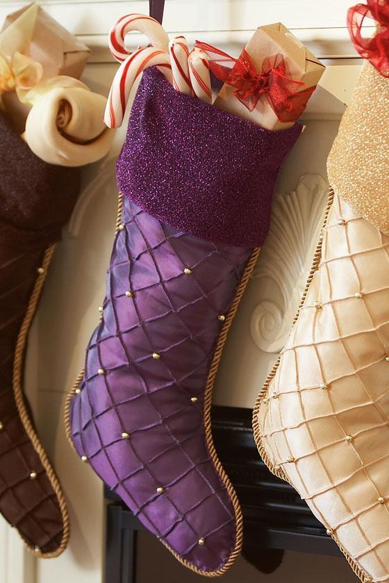 Best 25+ Purple christmas ideas on Pinterest | Purple christmas ...
