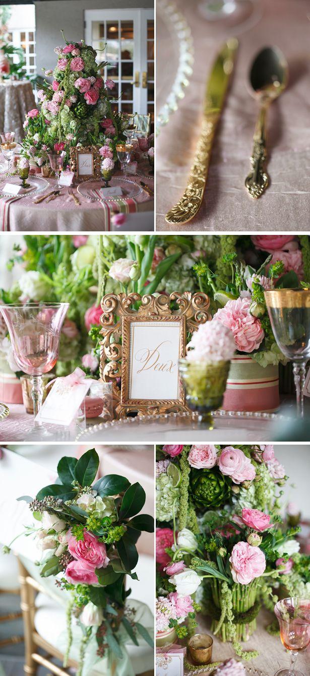 fete de fleurs styled shoot florida 3, wedding flowers ideas and trends