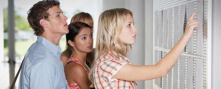 El 18 de julio, último día de matrícula para alumnos admitidos en su primera opción http://www.um.es/web/vic-estudios/contenido/grados/preinscripcion