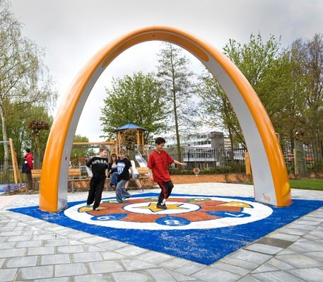 Read this article about our popular new range of engaging and entertaining interactive components that bring the indoors outside, from Lappset.
