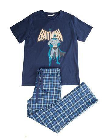 women'secret | men'secret | Batman long pyjama for men