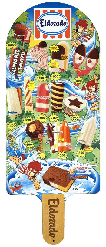 gelati