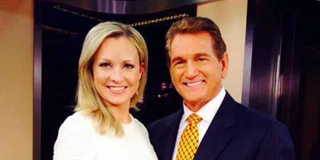 Fox News' Sandra Smith Married John Connelly in 2010 and the Couple have two Children