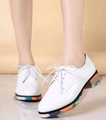 Product Code: 458656-3504 Product Name: Funky Shoes White Price: AED 100
