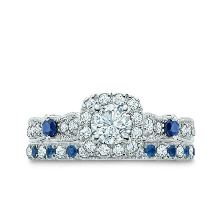 Vera Wang Collection Zales Rings Pinterest