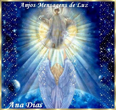 Recanto dos Anjos: PRECE DO DIA---SEXTA-FEIRA.....ARCANJO ANAEL