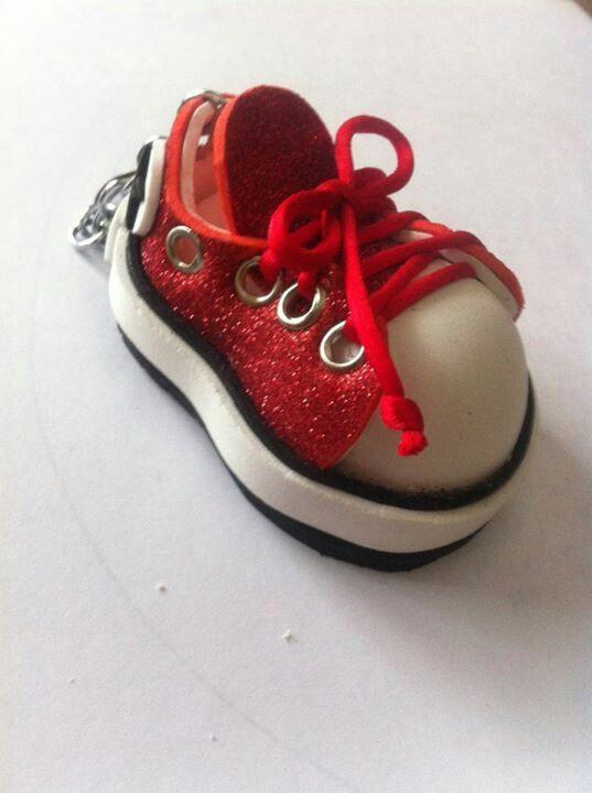 Zapatillas para fofuchas