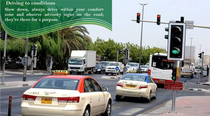 Learn to drive in all weather conditions The weather can cause a lot of motor vehicle accidents, so it is best that you do not drive in bad weather. #studdedtyres