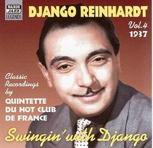 ParisLovesJazz -- Django Lives - The Best Gypsy Jazz in Paris