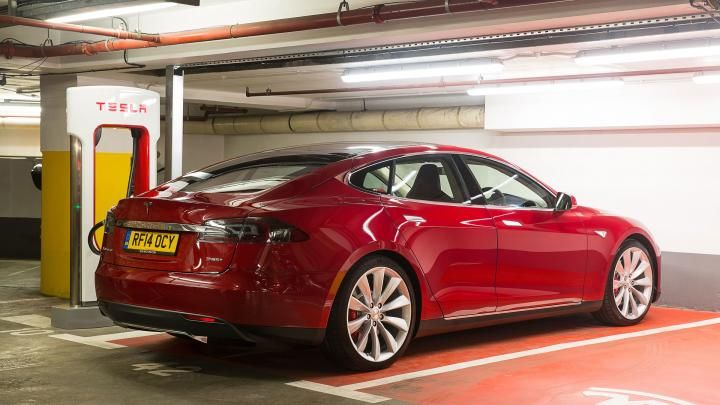 Here's The True Electricity Cost Of Owning A Tesla Car That Will Startle You