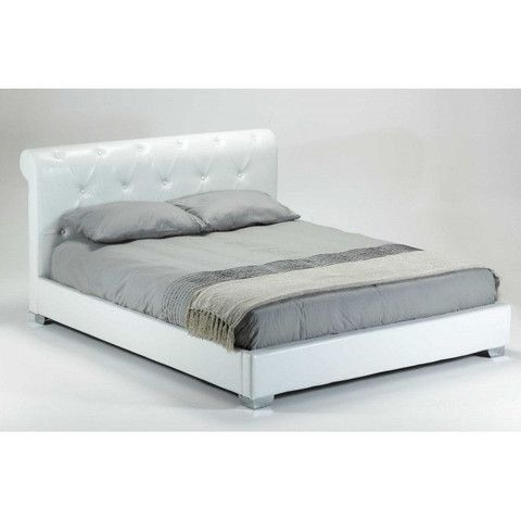 Bed Base - Brittany
