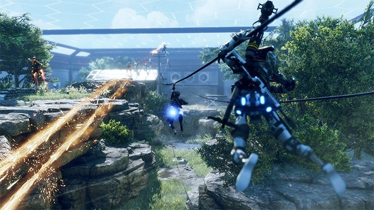 Titanfall 2 blog: Live Fire Update Patch notes! #Playstation4 #PS4 #Sony #videogames #playstation #gamer #games #gaming