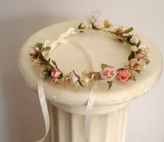 1000 Ideas About Flower Crown Hair On Pinterest: 1000+ Ideas About Hair Wreaths On Pinterest