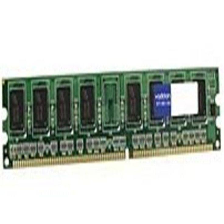 AddOn Computer MEM-7835-H2-1GB-AO 1 GB RAM Module for Cisco MCS-7835-H2 Server - DDR2 SDRAM - FB-DIMM 240-Pin -