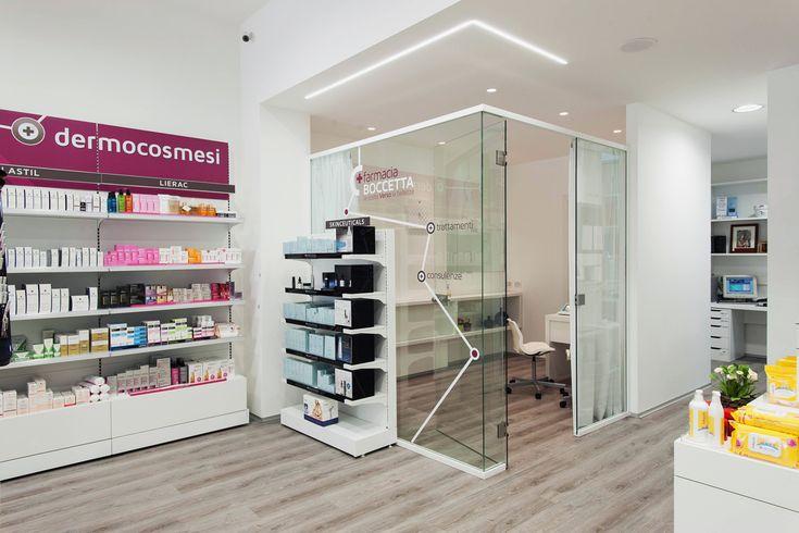 Farmacia Boccetta (ME)