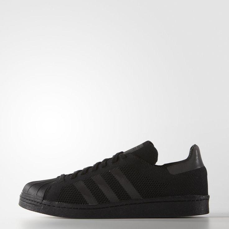 11 mejor zwarten schoenen imágenes en Pinterest adidas superstar