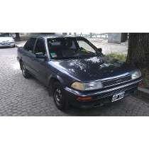 Toyota Corolla 1992 Digno De Ver