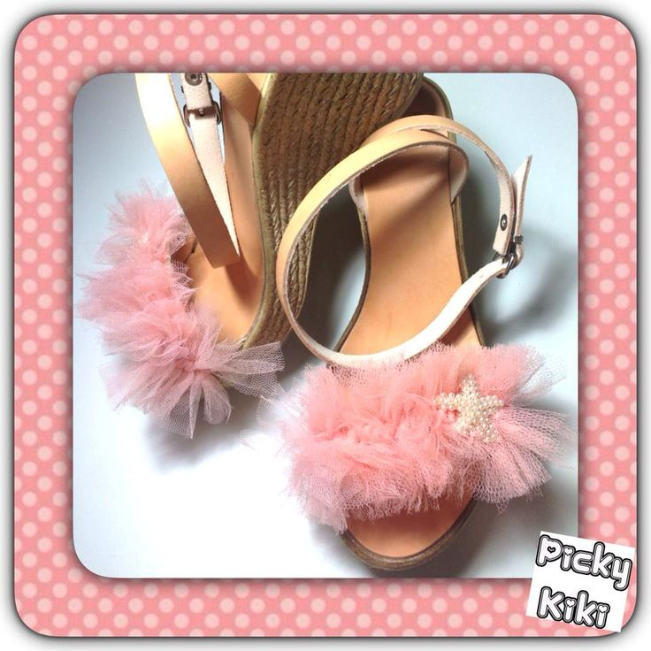 """""""Rapunzel"""" Wedges 