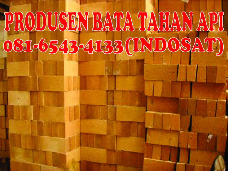 081-6543-4133(Indosat), Supplier Bata Api Harga Jombang, Supplier Bata Api Di Jombang, Supplier Bata Anti Api Jombang
