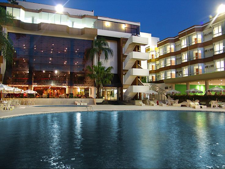Mabu Curitiba Convention resort is one of the most beautiful place in #Brazil. For more visit at www.hotelurbano.com.br