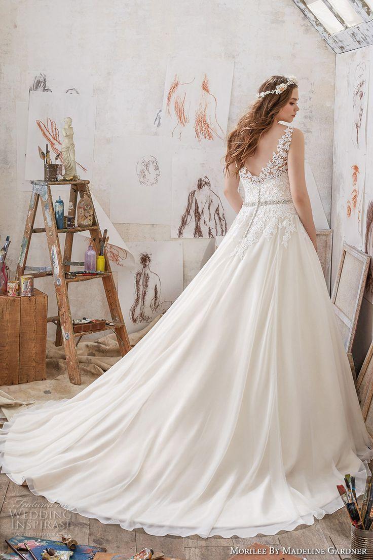 28 besten Brautkleider Bilder auf Pinterest | Hochzeitskleider ...