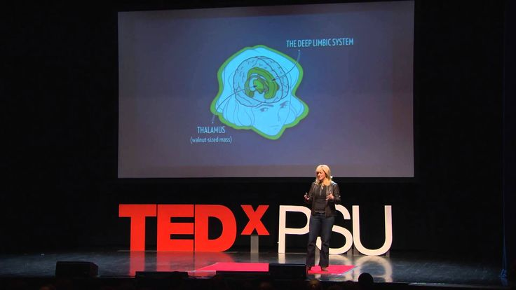 Abstinence:  The Walk of Fame vs The Walk of Shame: Dannah Gresh at TEDxPSU
